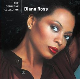 Definitive Collection (Diana Ross & Supremes)