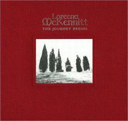 The Journey Begins [Box Set] [Bonus CD]