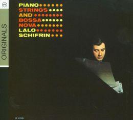 Piano, Strings and Bossa Nova