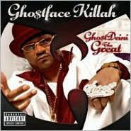 GhostDeini the Great [CD/DVD]