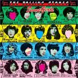 CD Cover Image. Title: Some Girls, Artist: The Rolling Stones
