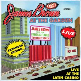 Live at the Garden [Expanded Edition]