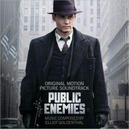 Public Enemies [Soundtrack]
