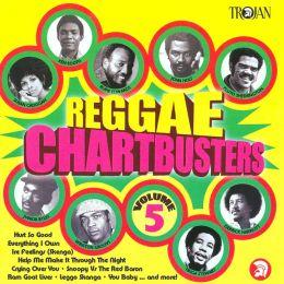 Reggae Chartbusters, Vol. 5
