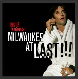 Milwaukee at Last!!! [CD/DVD]
