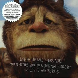 Where the Wild Things Are [B&N Exclusive Version]