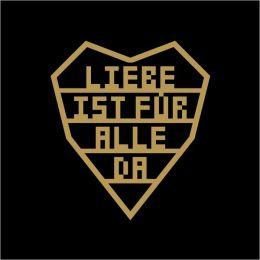 Liebe Ist fur Alle Da [Bonus Tracks] [Deluxe Edition]