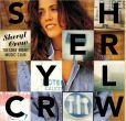 CD Cover Image. Title: Tuesday Night Music Club [2-CD/DVD], Artist: Sheryl Crow
