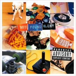 New Found Glory [10th Anniversary Edition CD/DVD]