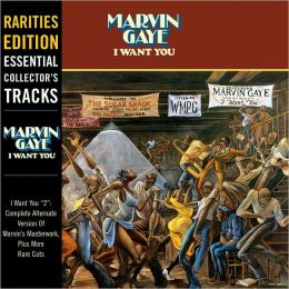 Rarities Edition: I Want You