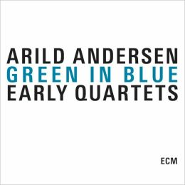 Green in Blue (Early Quartets)