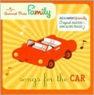 Songs for the Car [Hip-O]