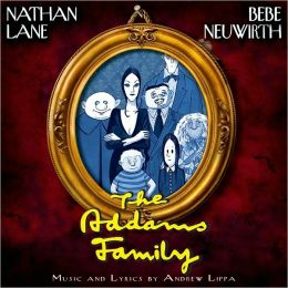 The Addams Family [Original Broadway Cast Recording]