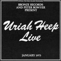 Live January 1973 [Bonus Tracks]