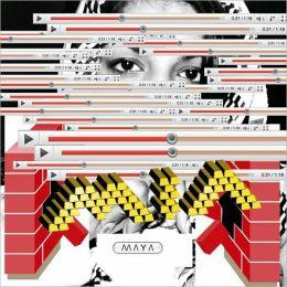 Maya [Deluxe Version]