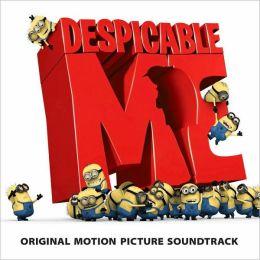 Despicable Me [Original Motion Picture Soundtrack]