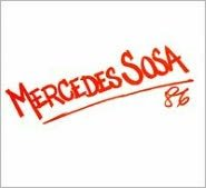 Mercedes Sosa '86