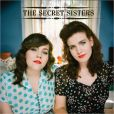 CD Cover Image. Title: The Secret Sisters, Artist: The Secret Sisters