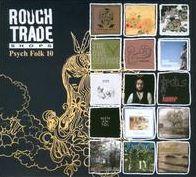 Rough Trade Shops - Psych Folk 2010