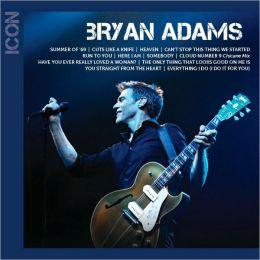 Icon (Bryan Adams)