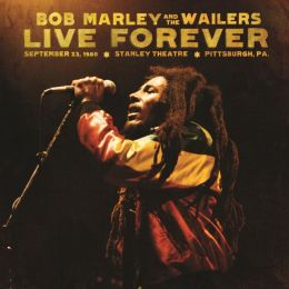Live Forever: The Stanley Theatre, Pittsburgh, PA, September 23, 1980 [Super Deluxe Ed.]