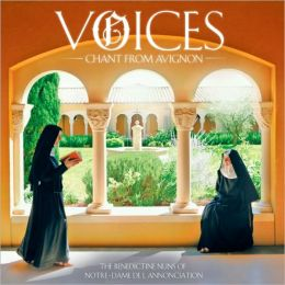 Voices - Chant From Avignon