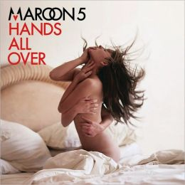 Hands All Over [Deluxe]