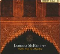 Nights from the Alhambra [2 CD/1 DVD]