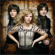 CD Cover Image. Title: The Band Perry, Artist: The Band Perry