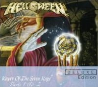 Keeper of the Seven Keys, Pts. 1 & 2 [Deluxe]