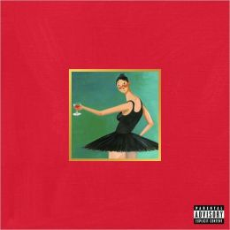 My Beautiful Dark Twisted Fantasy [Deluxe Edition]