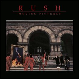 Moving Pictures [Deluxe Version]