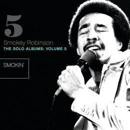The Solo Albums, Vol. 5