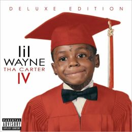 Tha Carter IV [Deluxe Version]