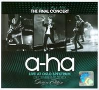 Ending on a High Note: Final Concert [Bonus DVD]