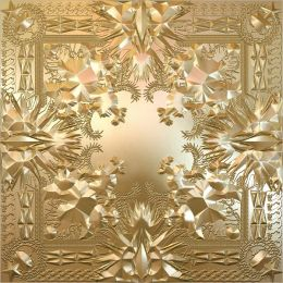 Watch The Throne [Special Edition]