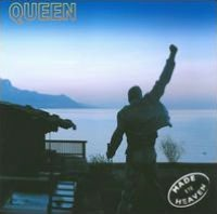 Made in Heaven [Deluxe Edition]