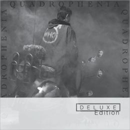 Quadrophenia [The Director's Cut]