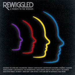 Rewiggled: Tribute to the Wiggles