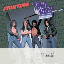Fighting [Deluxe Edition]