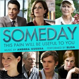 Someday This Pain Will Be Useful to You [Original Motion Picture Soundtrack]