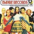 CD Cover Image. Title: Empire Records [LP]