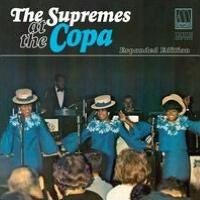 Supremes at the Copa [Expanded Edition]