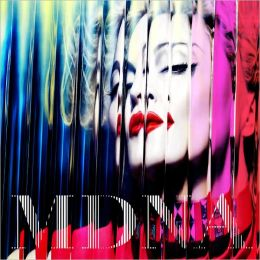 MDNA [Deluxe Edition]