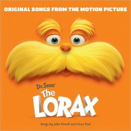 Dr. Seuss' The Lorax: Original Songs from the Motion Picture