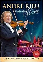 Andr Rieu: Under the Stars - Live in Maastricht V