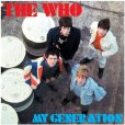 CD Cover Image. Title: Who Sings My Generation [Remastered] [LP], Artist: The Who