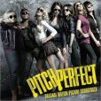CD Cover Image. Title: Pitch Perfect [Original Motion Picture Soundtrack]