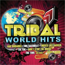 Tribal World Hits
