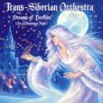 CD Cover Image. Title: Dreams of Fireflies (On a Christmas Night), Artist: Trans-Siberian Orchestra